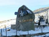 Estación de ski la Covatilla